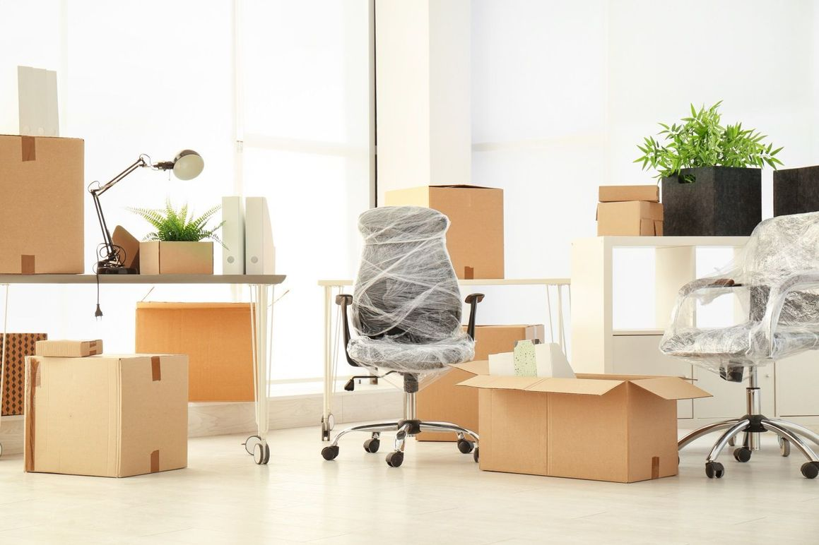 moving companies in Burlington