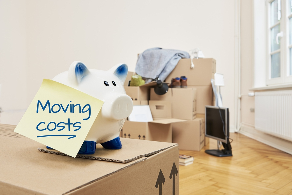 Moving company in Hamilton Ontario